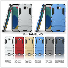 Hard Kickstand Protective Dual Layer Phone Cover Case For SAMSUNG Galaxy S7 edge