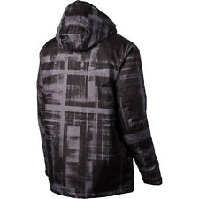 Quiksilver Next Mission Mens Snowboard Ski Shell Jacket NEW NWT Med or Large