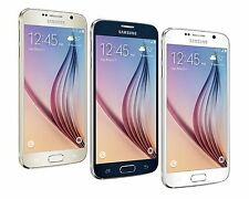 Samsung Galaxy S6 S5 32GB 16GB SM-G920V GSM Factory Unlocked Android Smartphone
