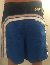NEW Mens Board Boys Shorts Surf Surfing Swim Beach Trunks with net pants
