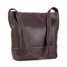 Le Donne Leather Everyday Shoulder Bag. Delivery is Free