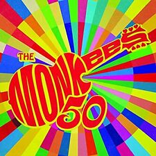 The Monkees-The Monkees 50  (US IMPORT)  CD NEW