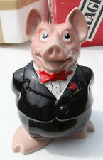 WADE NATWEST **SIR NATHANIEL BOXED** PIGS DADDY FATHER PIG BOXED (RARE)