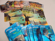 "DREAMWORKS WOOLWORTHS TRADING CARDS ""SELECT YOUR CARD"" Finish your Album"
