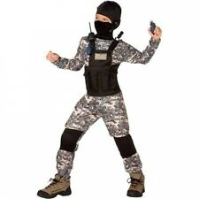 Navy Seal Child Halloween Costume. Delivery is Free