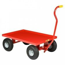 Little Giant Steel Waggon Cart. Delivery is Free