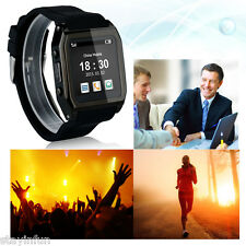 EXCELVAN SW-530D Smart Watch Pedometer GSM Mobile Phone Bluetooth Straight Talk