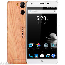 Ulefone Android6.0 5.5 inch 4G Phablet  MTK6753 Octa Core 1.3GHz 3GB+16GB