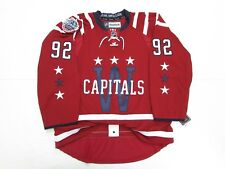 KUZNETSOV WASHINGTON CAPITALS 2015 WINTER CLASSIC REEBOK EDGE 2.0 7287 JERSEY
