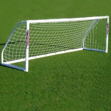 Football Portable Goal Samba 12 X 4ft 5A Side Match Game FA Approved Sports Play