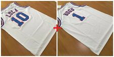 Space Jam Movie Jersey Lola plus Bugs Bunny Special Promo Basketball White Shirt