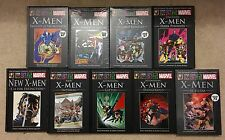 Marvel ultimate graphic novel collection - 9 x X-Men books