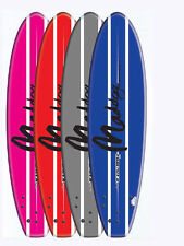 "Maddog Thruster 5'5"" Handshaped Soft Surfboard Softboard"