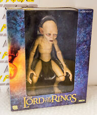 Lord of the Rings Neca Deluxe Smeagol Action Figure