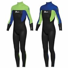 Maddog Boys Superstretch Steamer 3/2mm Wetsuit