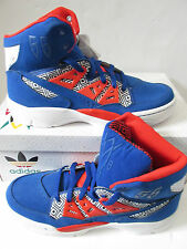 adidas originals MUTOMBO Q33017 mens basketball hi top trainers dikembe sneakers