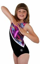 NEW!! Prized Gymnastics Leotards by Snowflake Designs