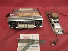 Blaupunkt Vienna series V AM Radio 1964 - 1965