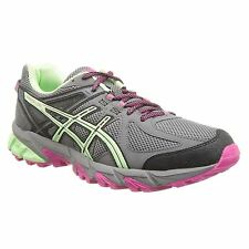 Asics Gel Sonoma Charcoal Womens Trainers
