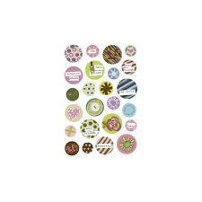 KI Memories Claire Epoxy Stickers. Best Price