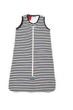 NEW Baby Sleeveless Sleeping Bag 2.5 tog Navy. Sizes 0 to 4yrs. By uh-oh!