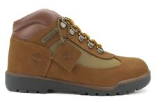 Timberland 40929 Junior GS Big Kids Brown Casual Lifestyle Hiking Field Boots