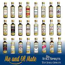 STILL SPIRIT TOP SHELF ESSENCES 10 PACKS HOME BREW SPIRIT MAKING