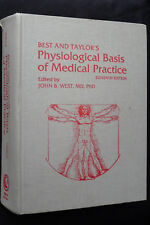 Best & Taylor's Physiological Basis of Medical Practice