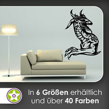 waf0034 - Dragon Claw Wall tattoo KIWISTAR - Sticker Wall Sticker