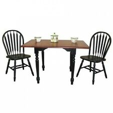 Sunset Trading Dining Table with Drop Leaves. Free Delivery