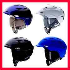 Smith Snow Ski Snowboard Helmet: Smith Variance Helmet or Smith Valence Helmet