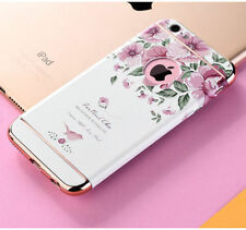 For Apple iPhone 6 6S Plus New Luxury Ultra Thin Slim Hard Back Case Cover Skin