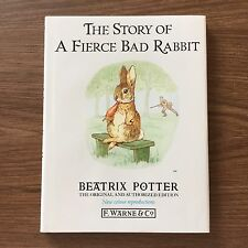 Beatrix Potter: The Story Of A Fierce Bad Rabbit