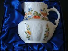 AYNSLEY COTTAGE GARDEN MILK JUG BOXED