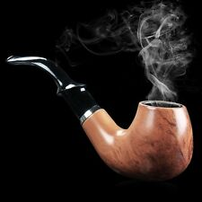 Vogue Noble Classic Round Bowl Durable Tobacco Smoking Pipe26