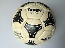 ADIDAS Tango River Plate 1978 Argentina (made in France)