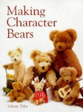Making Character Bears by Valerie Tyler (Paperback, 1998)