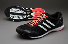 ADIDAS Adizero ADIOS 2 BOOST MENS RACE RUNNING GYM TRAINERS SHOES UK 7.5 UK 8