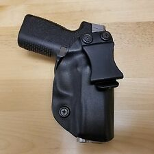Kydex Concealment IWB Gun Holsters for Taurus Gun Models