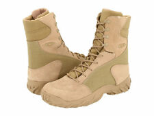 OAKLEY SI Assault Boot 8 Inch Desert Boots US Size 8.5 Medium 11.5 12 13 Wide