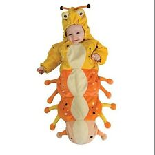 Baby Bunting Caterpillar Newborn Costume 0-9 Months. Shipping Included