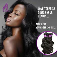 Body wave Brazilian virgin Hair human hair extensions weave 3bundles