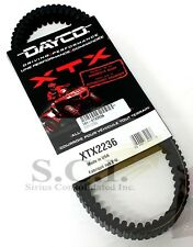 CAN-AM BOMBARDIER Commander Maverick OUTLANDER MAX DAYCO XTX2236 DRIVE BELT  ATV