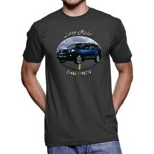 Kia Sorento Easy Rider Men`s Dark T-Shirt