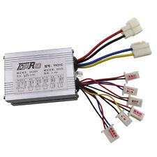 36V/48V 250W/350W Electric Bicycle E-bike Scooter Brushed Motor Controller su02