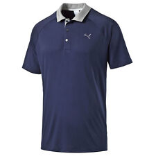 Puma D Vent Golf Polo Shirt (various sizes and colours)