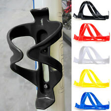 Cycling Bike Bicycle MTB Road Bike Drink Water Bottle Cup Holder Mount Cage