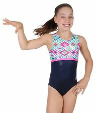 NEW!! Treasure Gymnastics or Dance Leotard by Snowflake Designs