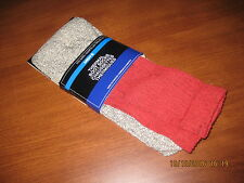 NEW - Men's Thermal Boot Socks (Size 10-13)