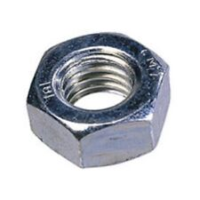 Stainless Steel Hex Nut Full Nut A2 M5